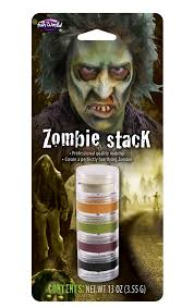professional halloween makeup kits character makeup stacks assortment halloween