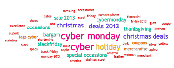 amazon black friday cyber monday laptop deals move over black friday cyber monday wins on social media
