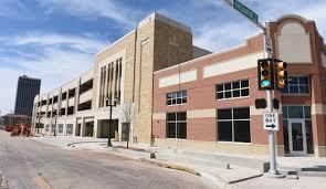 Garage Tech Grand Prairie Firm Gets Downtown Amarillo Garage Tech Contract