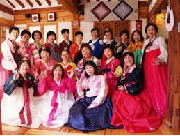 korean cooking and cultural traditions experience in seoul seoul
