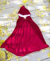 Do It Yourself Divas Diy by Do It Yourself Divas Diy Little Red Riding Hood Costume Cloak 2t
