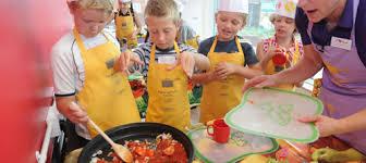 ateliers de cuisine encadrer et animer un atelier cuisine formations et animations
