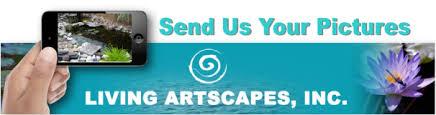 Aquascape Biofalls Md Biofalls Pond Filtration Living Artscapes Maryland Living