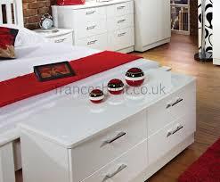 61 best white bedroom furniture images on pinterest white
