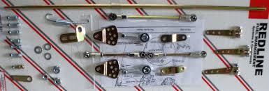 nissan pathfinder yakima wa weber carb linkage kit fits nissan datsun 240z 260z 1969 1974