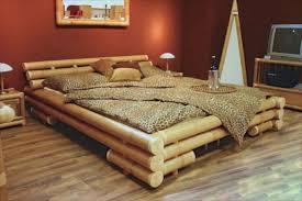 chambre en bambou bamvou prútené wicker vs ratan