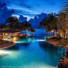 Beautiful Pools Best 25 Infinity Pools Ideas On Pinterest Ubud Hanging Gardens