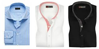 Men S Office Colors by Men How To Wear Casual U0026 Office Shirts This Spring U2013 The Fashion