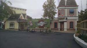 great america haunted