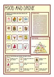 72 free esl quantifiers worksheets