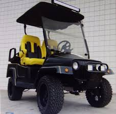 smart car lifted custom golf cart ebay