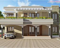 Home Design Alternatives by Roof Modern Flat Roof House Design Kerala Home Beautiful Roof
