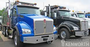 kenworth build and price kenworth dump trucks for sale in nj