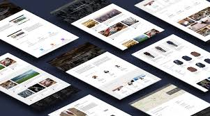 58 Best Bootstrap Themes And Templates Download Creative Tim Themes Templates