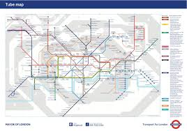 Pratt Map Beck U0027s London Tube Map Prattcomd202