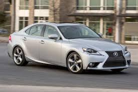 sporty lexus 4 door used 2014 lexus is 350 for sale pricing u0026 features edmunds