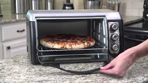 How To Use Oster Toaster Oven Hamilton Beach Convection Toaster Oven 31331 Youtube