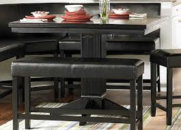 black high top kitchen table kitchen blower counter highitchen tables fascinating bar height and