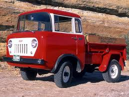 jeep fc 170 classic willys fc 150 forward control jeep 4x4 in buckeye red