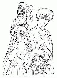 manga coloring pages coloringsuite com
