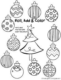 number names worksheets christmas lessons for kindergarten