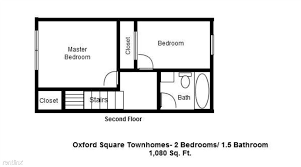 monticello second floor plan 5035 oxford st lynchburg va walk score