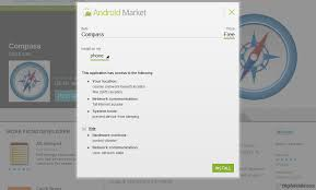 apps wont on android android market apps wont install gadget review