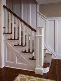 Ideas For Banisters Beautiful Stair Railing Banister For The Home Pinterest