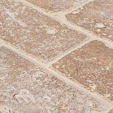 Travertine Tile For Backsplash In Kitchen - backsplash travertine tile natural stone tile the home depot