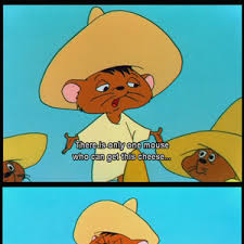 Speedy Meme - damn speedy gonzales was a player back in the days by m h m meme