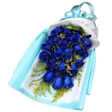 blue roses delivery blue roses delivery hong kong fa101215 21 blue roses dyed