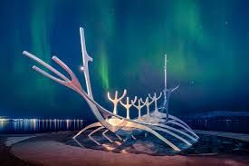 iceland northern lights season northern lights exploration gj travel