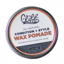 Pomade Wax cliff original wax pomade