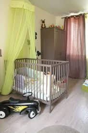 chambre bébé taupe et vert anis chambre bebe vert anis b et taupe photo de d coration maison