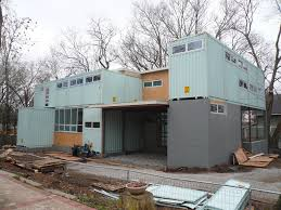 build a container home now plan plan software and ships