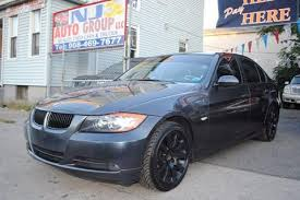 2007 bmw for sale 2007 bmw 3 series for sale carsforsale com