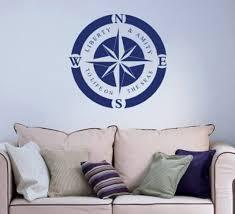 outdoor compass wall decor design ideas and decor