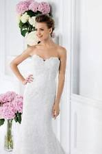 téo jasmin mermaid u0026 trumpet polyester wedding dresses ebay