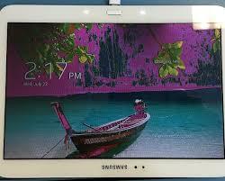 fix inverted pink flickering screen samsung