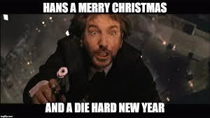 Merry Christmas Meme Generator - hans gruber fall meme generator imgflip