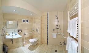 Disabled Bathroom Design Glamorous Design Modern Bathroom Design - Elderly bathroom design