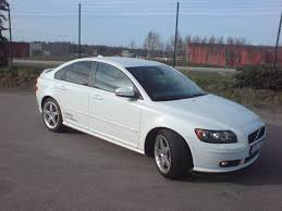 2007 volvo s40 t5 awd related infomation specifications weili