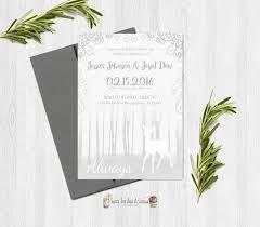harry potter wedding invitations harry potter wedding invitation printable deer after all this