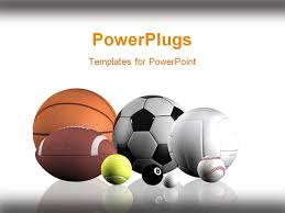 free sports powerpoint templates sports powerpoint templates 28