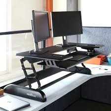 rolling stand up desk rolling stand up desk medium size of desk workstation rolling stand