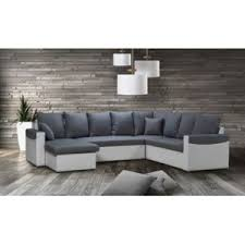 canape 8 places rocambolesk canapé d angle convertible reversible modena 8