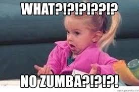Zumba Meme - no zumba meme zumba best of the funny meme
