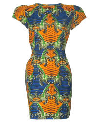 ghanaian dress designs kindness by design be pretty in print