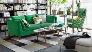 canape ikea vert ikea salon 50 idées de meubles exquises pour vous