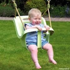 siège bébé pour balançoire early baby siège bébé pour balançoire